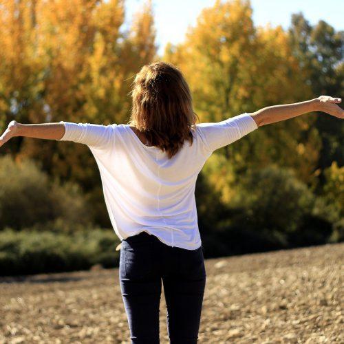 Resiliencia, satisfacción y felicidad